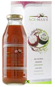 obat untuk infeksi tenggorokan Ace-maxs-s
